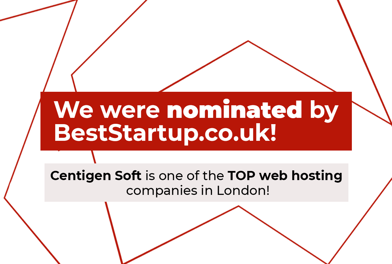 TOP web hosting company in London